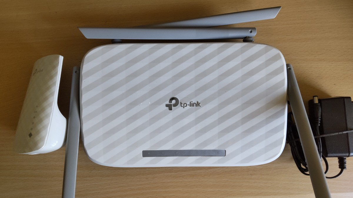 無線LANルーター 無線LAN中継器 Archer TP-Link WiFi
