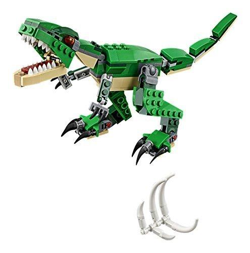新品新品レゴ(LEGO) クリエイター ダイナソー 31058 ブロック おもちゃ 女の子 男の子SBVNR6UK_画像3