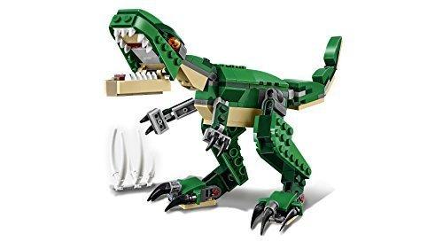 新品新品レゴ(LEGO) クリエイター ダイナソー 31058 ブロック おもちゃ 女の子 男の子SBVNR6UK_画像7