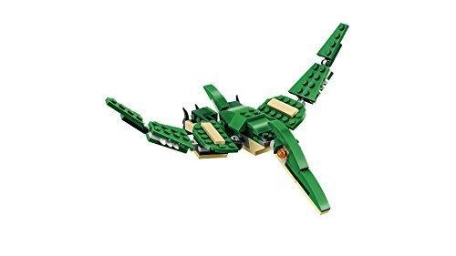 新品新品レゴ(LEGO) クリエイター ダイナソー 31058 ブロック おもちゃ 女の子 男の子SBVNR6UK_画像6