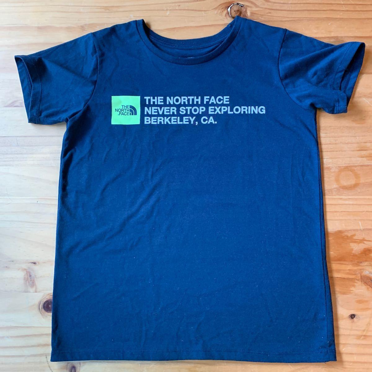THE NORTH FACE  ザノースフェイス レディースTシャツ