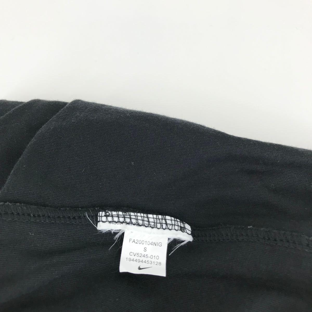 ナイキ NIKE  タンクトップ 黒 ビッグロゴ ドライフィット