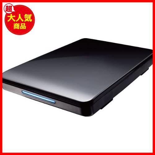 玄人志向 SSD/HDDケース(ブラック) 2.5型 USB3.0接続 ACアダプター不要/ネジ止め不要/3ステップの簡単組立 GW2.5TL-U3/BK_画像3