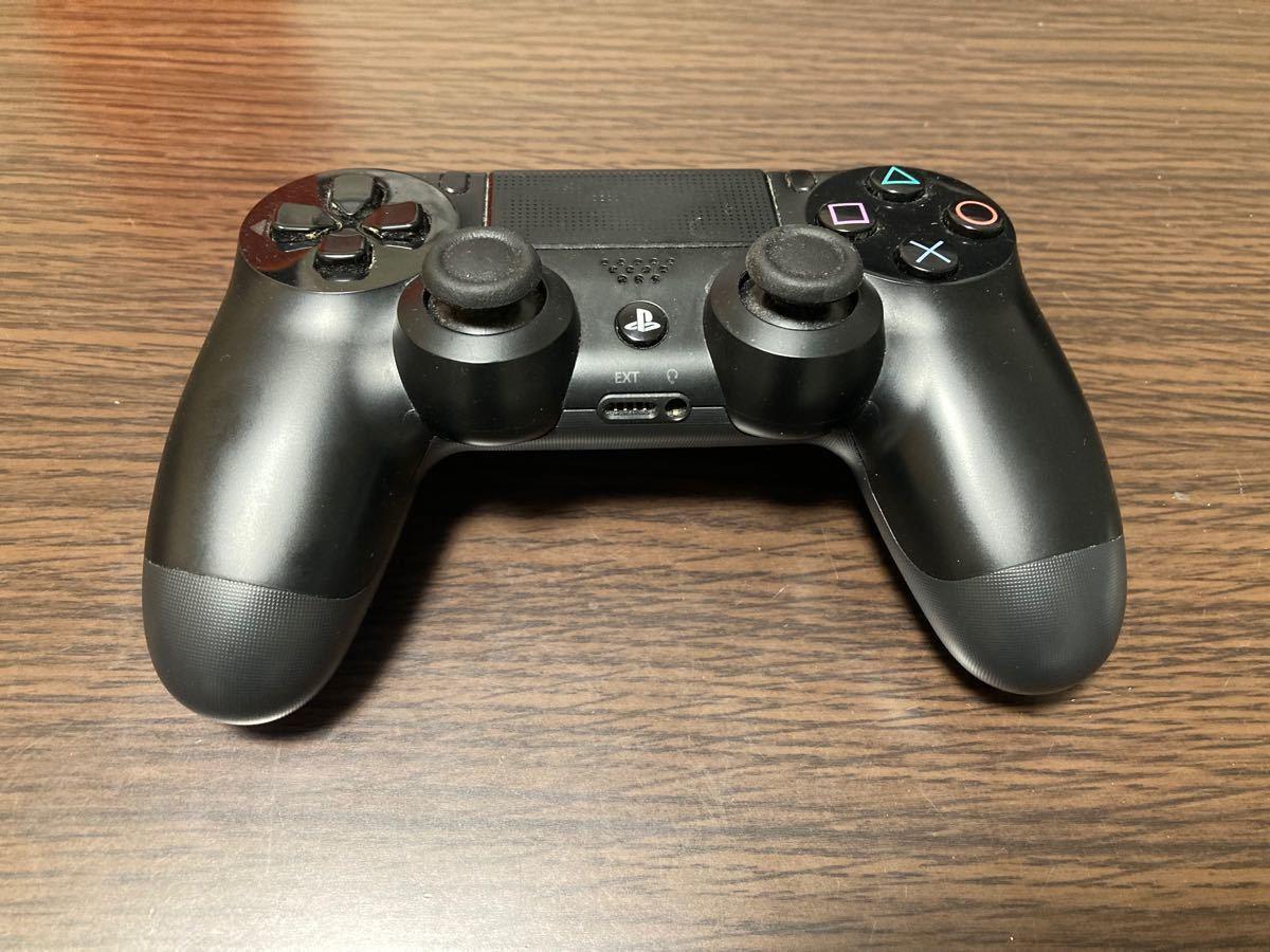 [動作確認済・箱付]PlayStation4 500GB