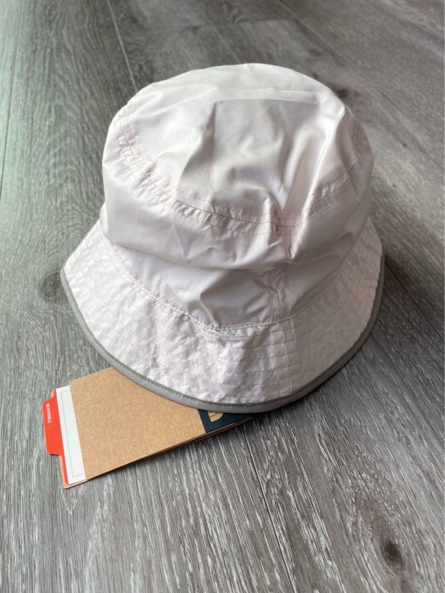 ザ ノースフェイス バケットハット 帽子 リーバシブル ナイロン S/M 新品 THE NORTH FACE 新品正規品USモデル