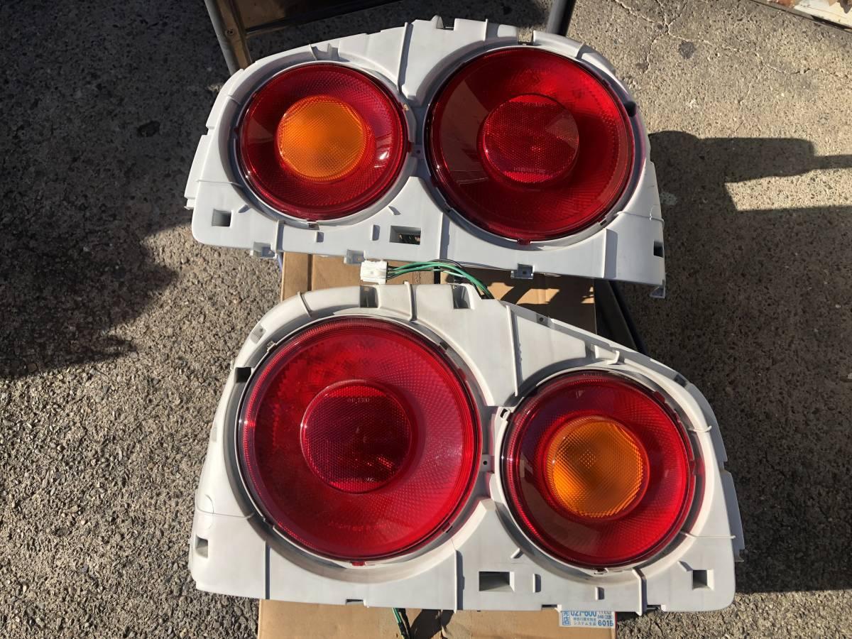 NISMO BNR34 R34 美品ニスモGTテールランプ(LED)元箱あり