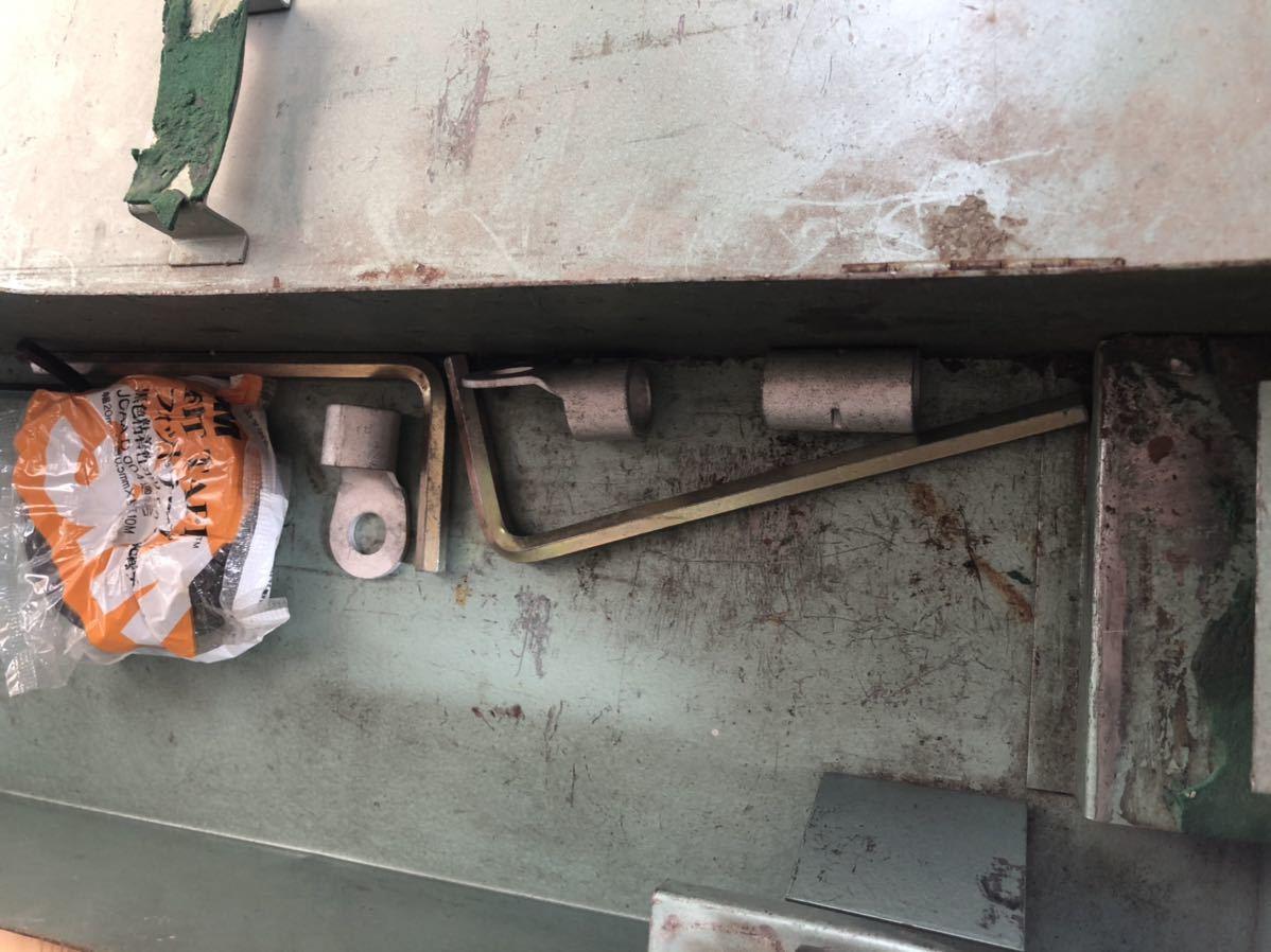 カクタス 油圧式圧着工具 S-150D_画像4