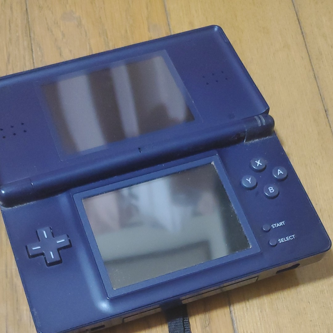 任天堂DS ライト ジャンク