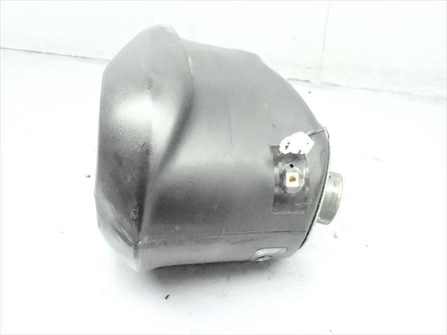 βCP07-4 スズキ ストリートマジック TR50 CA1LA (H9年式) 燃料 タンク フューエルタンク 破損無し!_画像6
