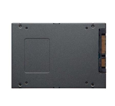 【最安値】SSD Kingston A400 240GB SATA3 6.0Gbps 新品 高速 3D NAND TLC 内蔵 2.5インチ_画像5