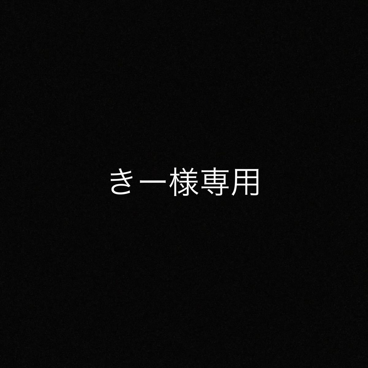 きー様専用 レザーカバーセット 色:黒