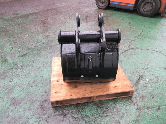 FV83 ヤンマー Vio30 用 バケット ピン径38mm 幅470mm ユンボ 建設機械_画像3
