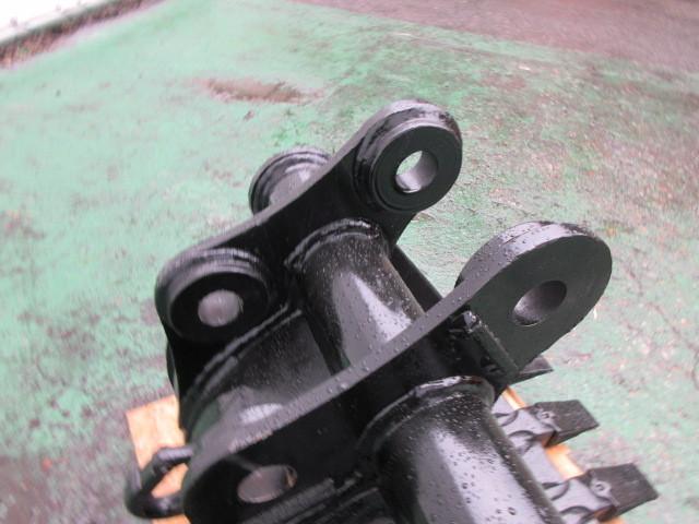 FV83 ヤンマー Vio30 用 バケット ピン径38mm 幅470mm ユンボ 建設機械_画像5