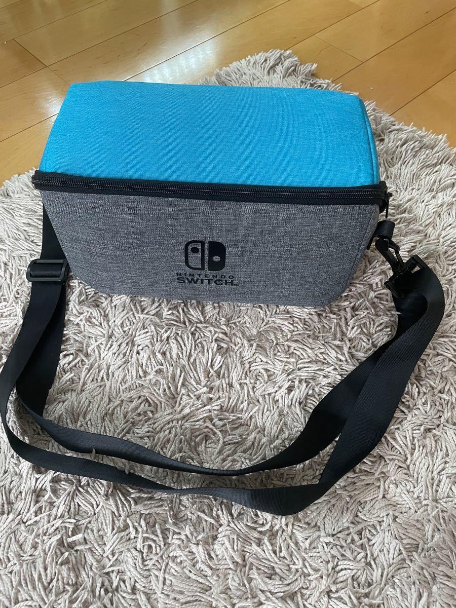 Nintendo Switch ニンテンドースイッチ ケース バッグ