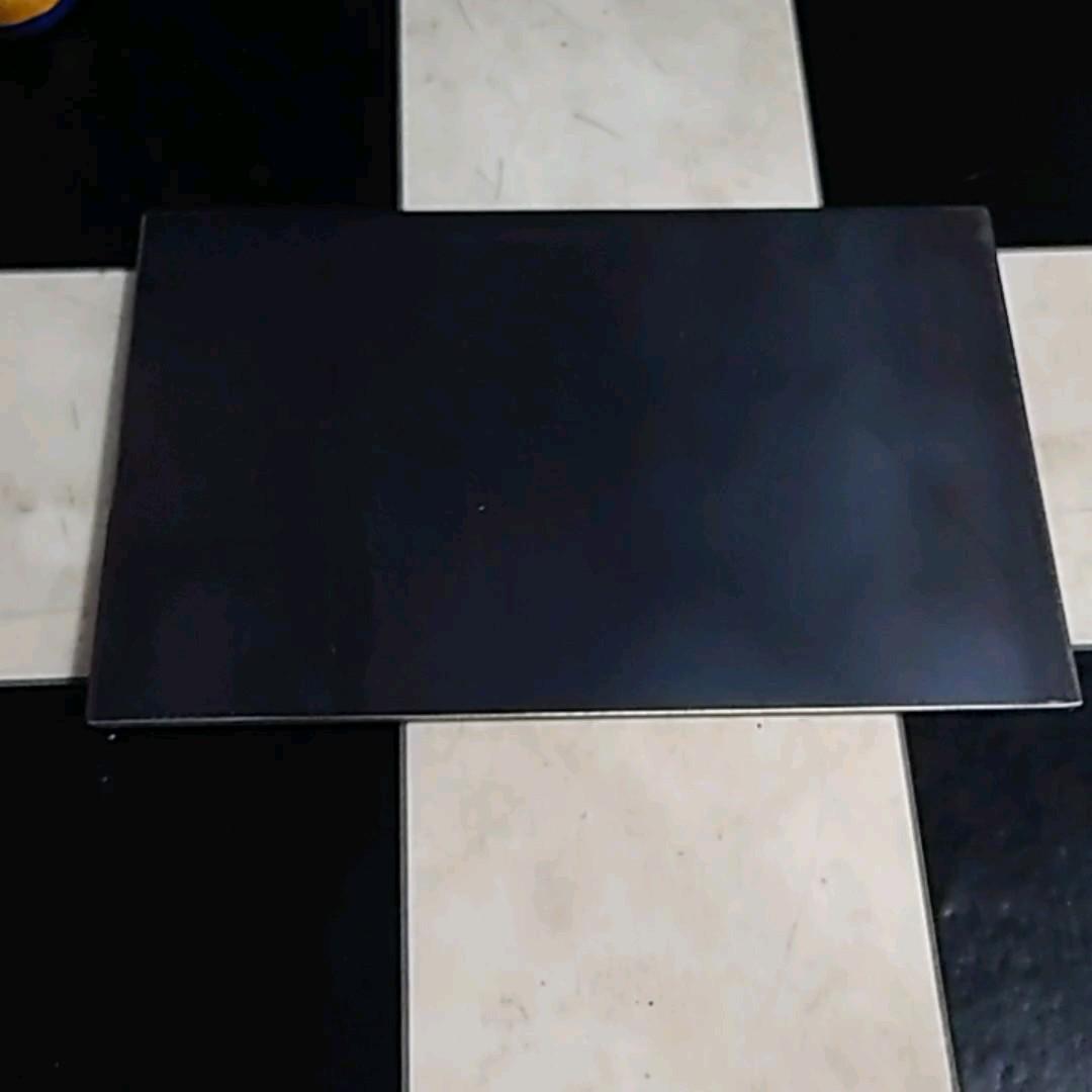 ソロバーベキュー鉄板4.5ミリ300×195