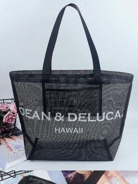 DEAN&DELUCA DEAN&DELUCA エコバッグ ディーン&デルーカ レディース バッグ  トートバッグ