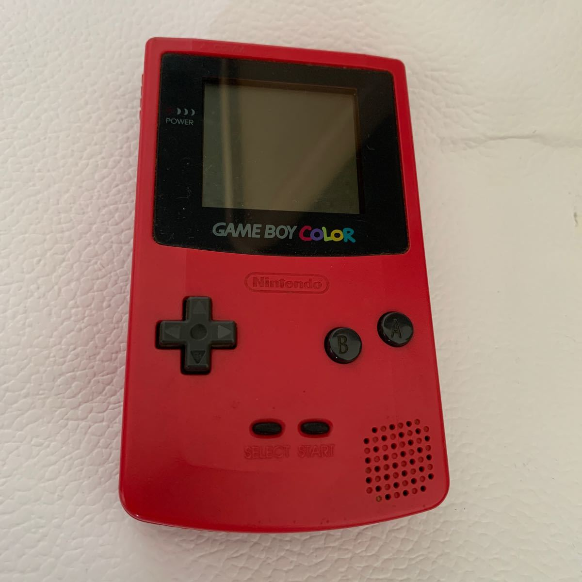 ゲームボーイ カラー ゲームボーイカラー 任天堂 Nintendo