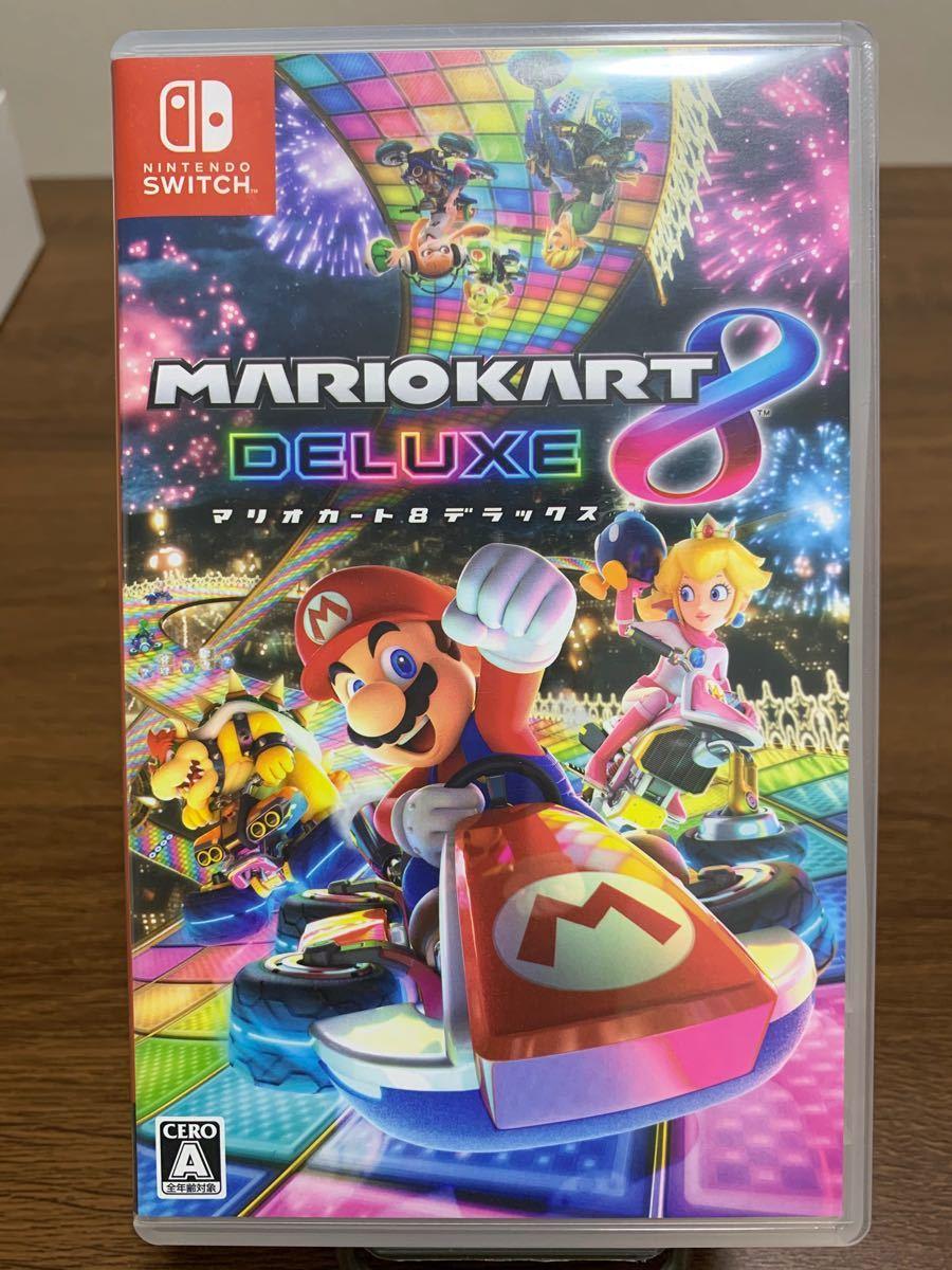 マリオカート8デラックス Switchソフト Nintendo Switch