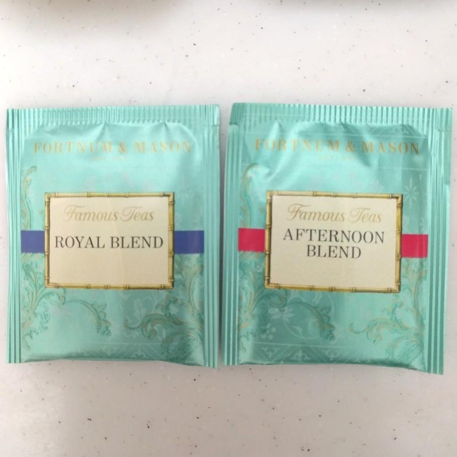 LUPICIA 紅茶フレーバーティー4つセット アイスティーにも オマケ付き