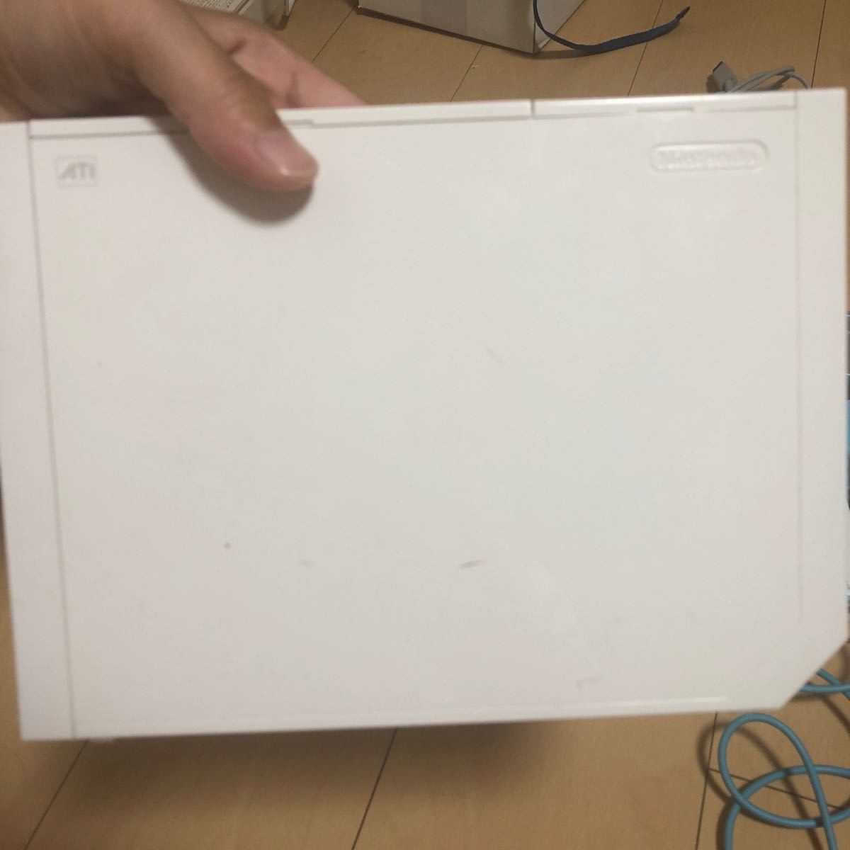 Wii 任天堂 ニンテンドーWii