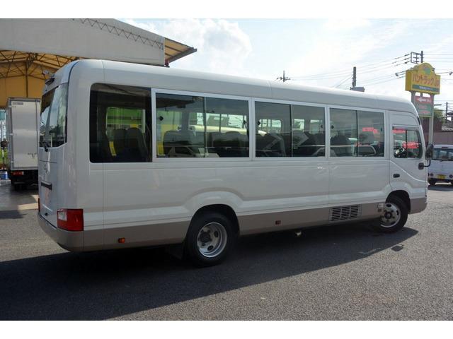 「ロング」 LX マイクロバス 29人乗り 自動ドア モケット バックモニター 5速MT@車選びドットコム_画像の続きは「車両情報」からチェック