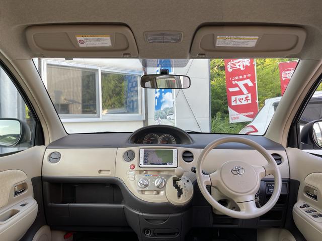 「平成22年 トヨタ シエンタ 1.5 X 4WD 4WD・車検整備付・両側スライド@車選びドットコム」の画像3