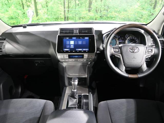 「令和2年 ランドクルーザープラド 2.7 TX 4WD @車選びドットコム」の画像2