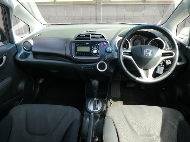 「平成20年 フィット 1.5 RS キーレス 社外オーディオ HID ETC@車選びドットコム」の画像3