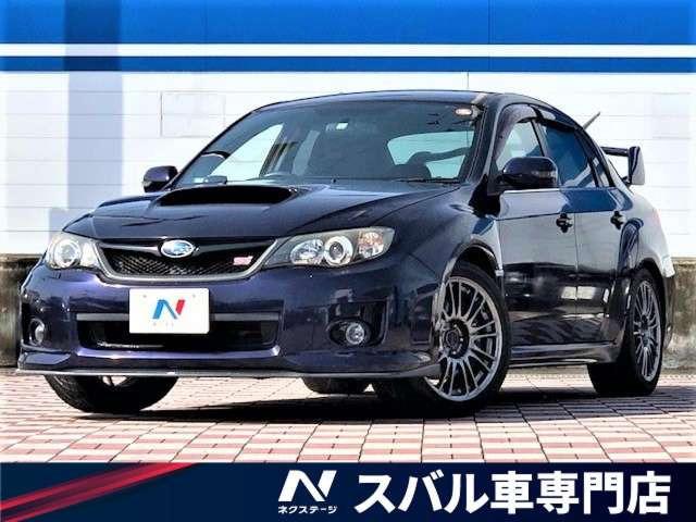 「平成22年 インプレッサWRX WRX STI@車選びドットコム」の画像1