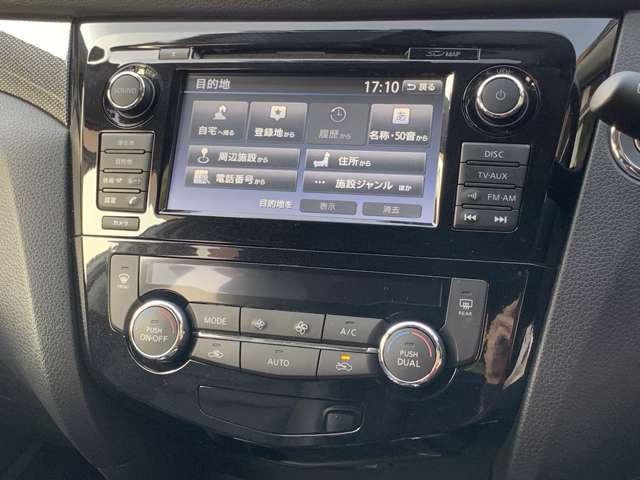 「厳選中古車【インディオ富山】 平成28年 日産 エクストレイル 2.0 20Xt エマージェンシーブレーキパッケ@車選びドットコム」の画像3