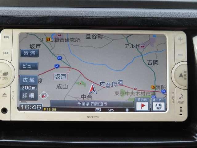 「平成26年 bB 1.3 S 煌 純正SDナビ ワンセグTV バックカ@車選びドットコム」の画像3