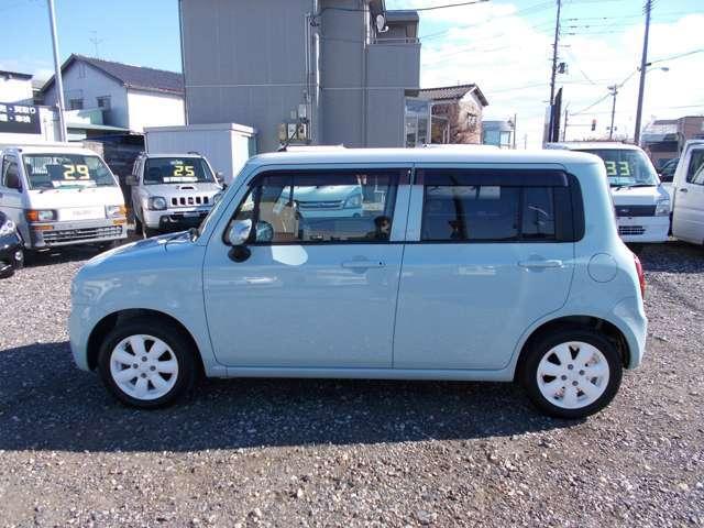 「☆新潟県新潟市☆ 平成21年 アルトラパン G 4WD@車選びドットコム」の画像3