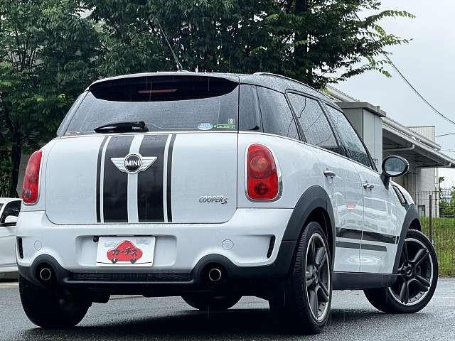 「\全車保証付/ 2013年 BMW ミニクロスオーバー クーパー S @車選びドットコム」の画像2