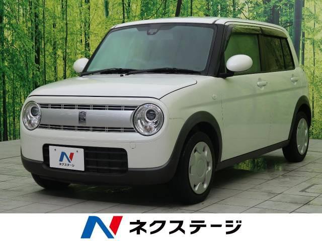 「平成28年 アルトラパン S @車選びドットコム」の画像1