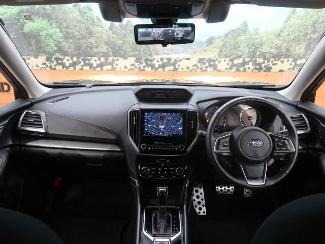 「平成30年 フォレスター 2.5 プレミアム 4WD @車選びドットコム」の画像2