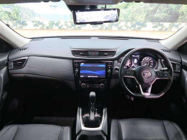 「平成30年 エクストレイル 2.0 モードプレミア i 4WD @車選びドットコム」の画像2