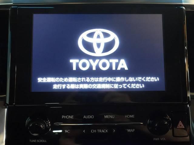 「令和3年 アルファード 2.5 S Cパッケージ @車選びドットコム」の画像3