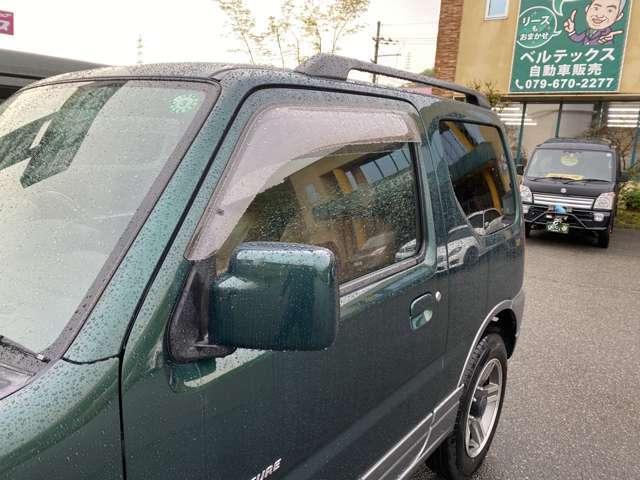 「平成18年 スズキ ジムニー ランドベンチャー 4WD@車選びドットコム」の画像3