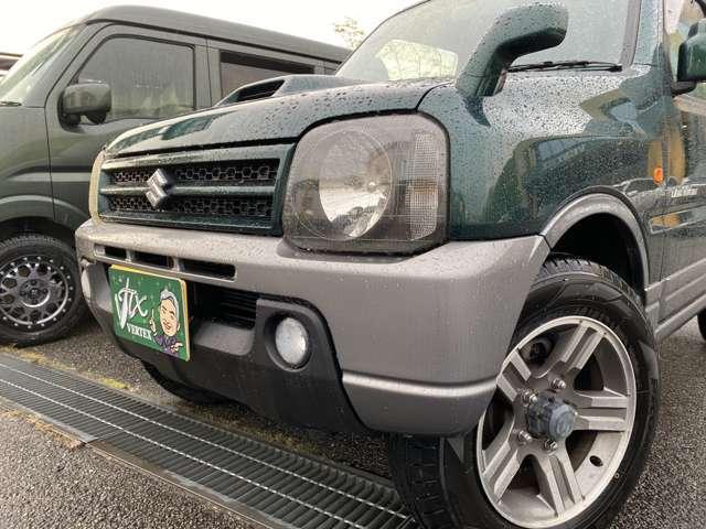 「平成18年 スズキ ジムニー ランドベンチャー 4WD@車選びドットコム」の画像2