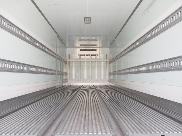 「【ステアリンク】R1年 日野レンジャー 2KG-☆格納パワーゲート 低温冷凍バン ジョロダー4列 キーストン ワイドエアサス@車選びドットコム」の画像3