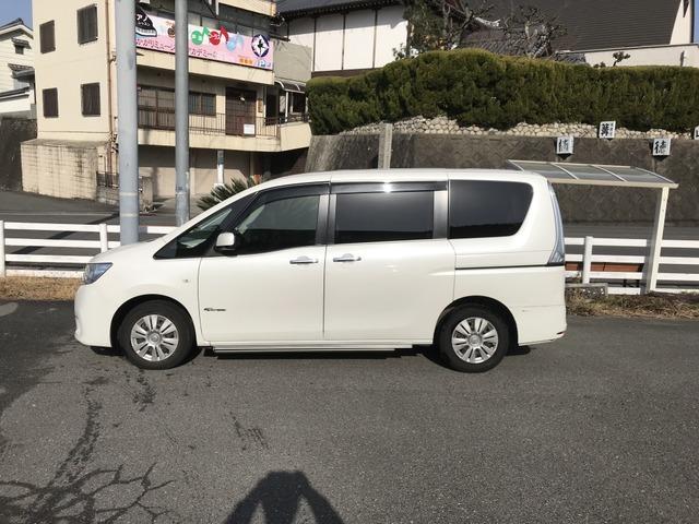 「返金保証付:平成25年 日産 セレナ 2.0 20X S-HYBRID@車選びドットコム」の画像2