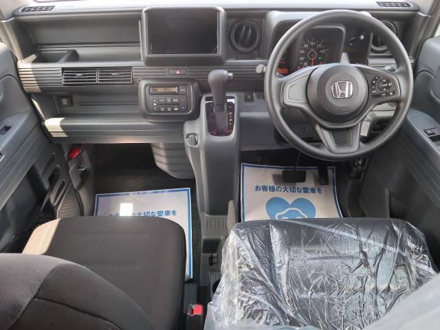 「令和3年 N-VAN G @車選びドットコム」の画像2