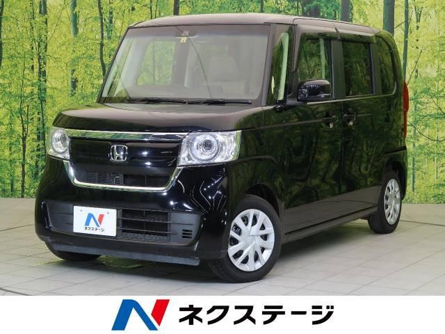「平成31年 N-BOX G L ホンダセンシング @車選びドットコム」の画像1