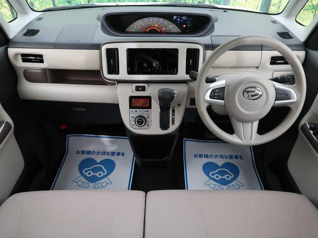 「令和2年 ムーヴキャンバス X メイクアップ リミテッド SAIII @車選びドットコム」の画像2