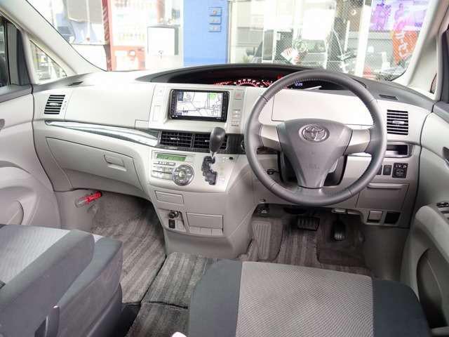 「平成19年 トヨタ エスティマ 2.4 アエラス Sパッケージ HDD地デジナビ @車選びドットコム」の画像3
