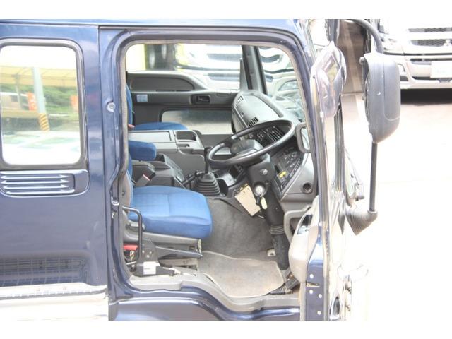 「いすゞ ギガ 10tダンプ@車選びドットコム」の画像3