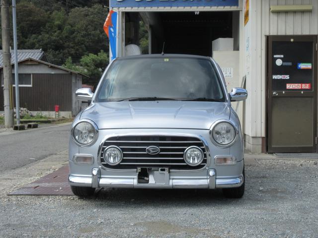 「平成15年 ダイハツ ミラジーノ ミニライトスペシャルターボ@車選びドットコム」の画像2