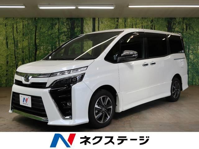「平成30年 ヴォクシー 2.0 ZS 煌 @車選びドットコム」の画像1