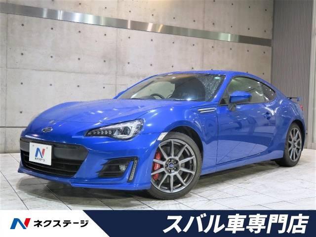 「平成28年 BRZ 2.0 GT @車選びドットコム」の画像1