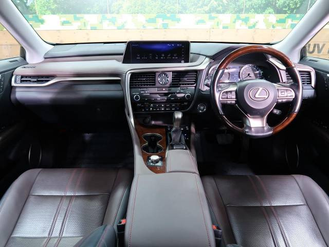 「平成30年 RX300 バージョンL @車選びドットコム」の画像2